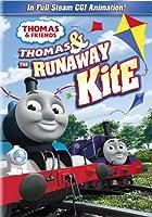 Thomas & Runaway Kite [DVD] [Import]