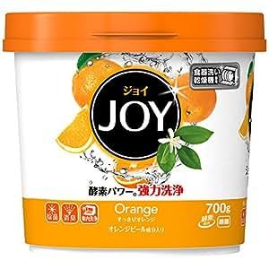 ハイウォッシュ ジョイ 食洗機用洗剤 オレンジピール成分入り 本体 700g