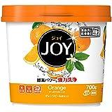 高洁 乔伊 洗碗机用洗洁精 含有橘皮成分 本体 700g