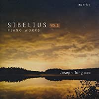 Piano Works 1 by Joseph Tong