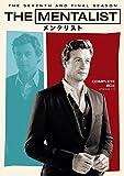 THE MENTALIST/メンタリスト <ファイナル・シーズン> コンプリート・ボックス (7枚組) [DVD] -