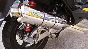 HBP サイレントスポーツマフラー シグナスX SE46 HBP-SIG-01 HBP-SIG-01