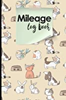mileage log book mileage book for car mileage keeper mileage