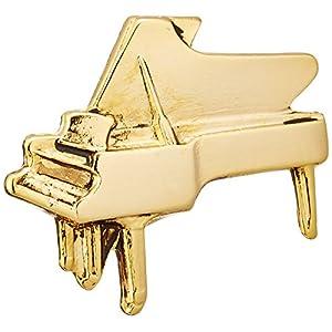 ナカノ スタンダードブローチ ピアノ ゴールド...の関連商品2
