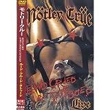 モトリークルー ルード・クルード・タトゥード (輸入盤) PMD-027 [DVD]
