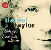 Shakespeare-Come Again Sweet Love
