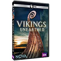 Nova: Vikings Unearthed [DVD] [Import]