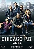 シカゴ P.D. シーズン3 DVD-BOX[DVD]