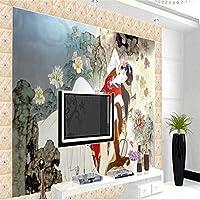 Sproud 大規模なカスタムの壁紙 Zuiwo 美図 Hd 古典的な油絵 Tv 背景の壁面装飾絵画 300 Cmx 210 Cm