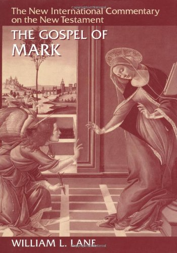 Download The Gospel According to Mark: The English Text With Introduction, Exposition, and Notes (New International Commentary on the New Testament) 0802825028