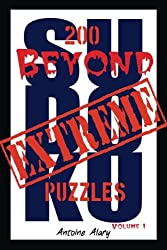 Beyond Extreme Sudoku: A Collection of Some of the Toughest Sudoku Puzzles Known to Man