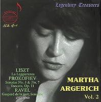 Martha Argerich Vol.2