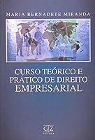 Curso De Teórico E Pratico De Direito Empresarial