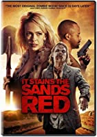 It Stains the Sands Red [DVD] [Import]