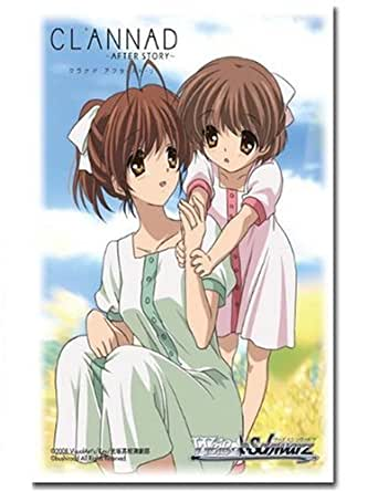 ブシロード スリーブコレクション Vol.32 CLANNAD ~AFTER STORY~ 『渚&汐』
