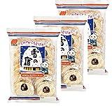 三幸製菓 雪の宿サラダ 24枚×3袋