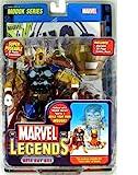 マーベル レジェンド Marvel Legends 6インチ #15 [Modok] ベータ レイ ビル / トイビズ