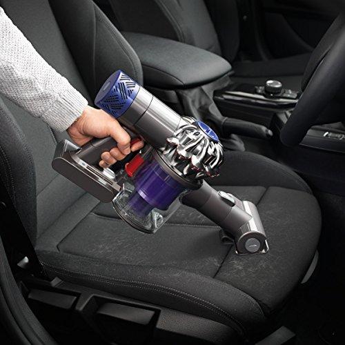 ダイソン ハンディクリーナー サイクロン式掃除機【Dyson V6 Trigger+】HH08 MH SP