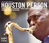 THE ART AND SOUL OF HOUSTON PERSON(3CD)