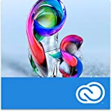 Adobe Photoshop CC (最新版) 12ヶ月版 Macintosh版 [オンラインコード] [ダウンロード]