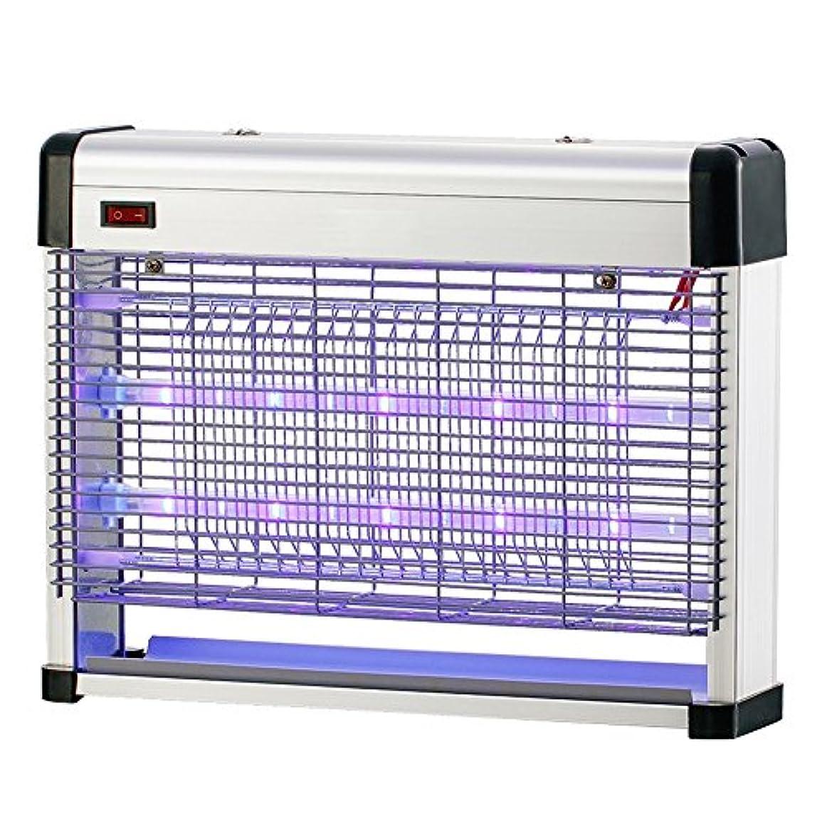 の中で柔らかい貨物LIXIONG 蚊ランプ 電気ショックタイプ LED省エネランプチューブ 無放射線 環境を守ること 蚊を忌避するアーティファクト レストラン ビジネス 屋内、 4サイズ (サイズ さいず : 15W-39x8.5x29.5cm)
