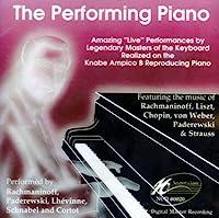 Performing Piano V1