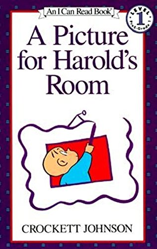 A Picture for Harold's Room (I Can Read Level 1)の詳細を見る
