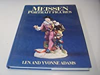 Meissen Portrait Figures