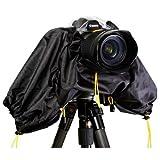 ポラロイド デジタル 一眼レフカメラ用 レインカバー