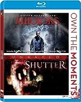 Mirrors/Shutter [Blu-ray] [Import]