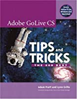 Adobe GoLive CS Tips and Tricks