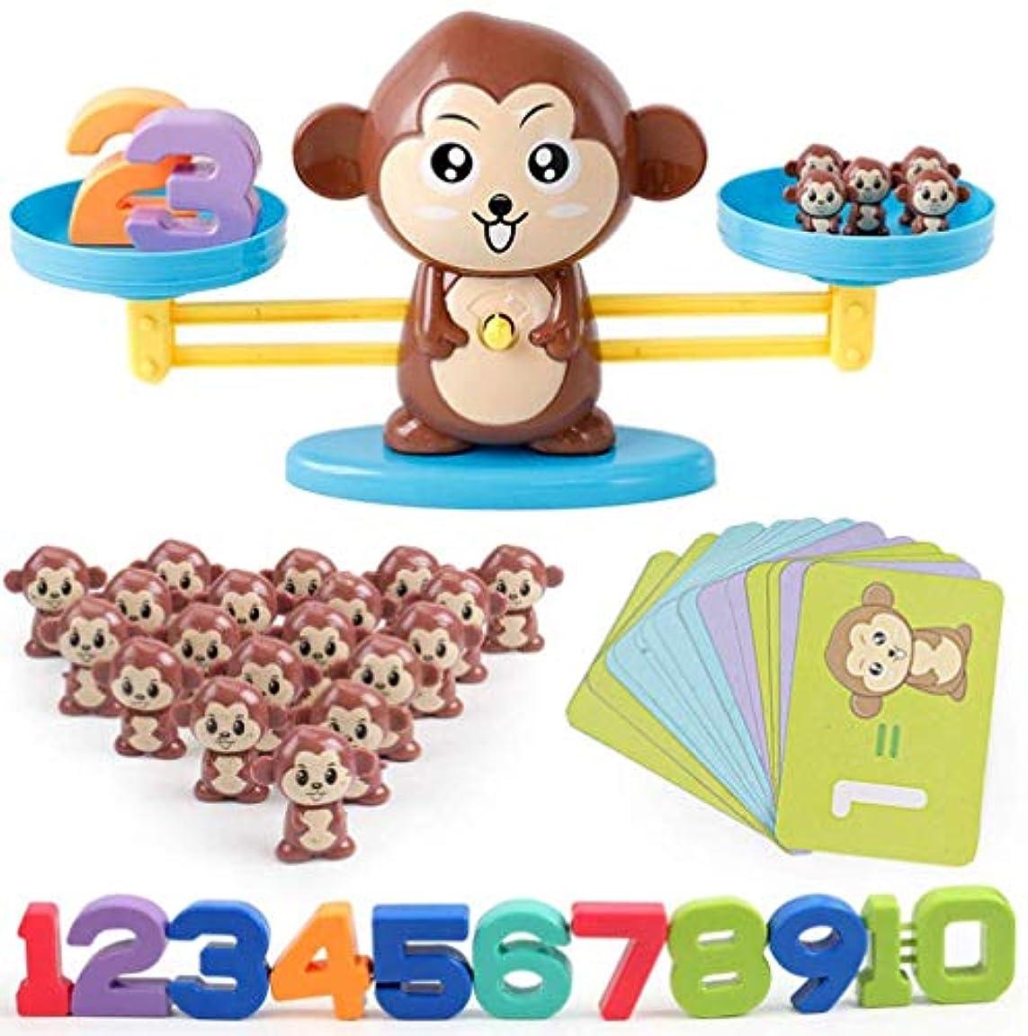 生き残りますアンデス山脈ウガンダXcaptain バランスゲーム 子供 天秤 知育玩具 セット 指先訓練 数字の基礎を覚える 子ども んびん 子供 キッズ 足し算 引き算 幼児 数のお勉強 子ども 幼児 知育 オモチャ 玩具 幼稚園 教具