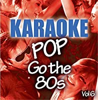 Karaoke Bash: Pop Go The 80s Vol 6【CD】 [並行輸入品]