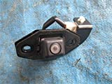 トヨタ 純正 マークX X120系 《 GRX121 》 カメラ 86790-22021 P42400-17009198