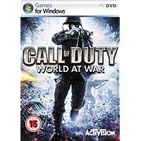 Call of Duty: World at War (PC) (輸入版:UK)