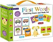Alphaprints First Words Matching Set: My First Box Sets