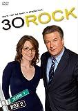 30 ROCK/サーティー・ロック シーズン1 DVD-BOX 2[DVD]