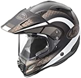 アライ(ARAI) バイクヘルメット フルフェイス ツアークロス3 メッシュ (MESH) サンド ツヤ消し 59CM-60CM MESH-SA-59