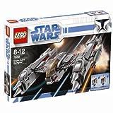 レゴ (LEGO) マグナガード・スターファイタ 7673