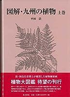 図解・九州の植物 上巻