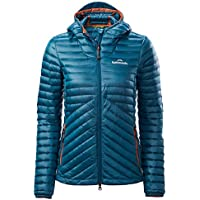 Kathmandu Flinders Lightweight Water-Repellent Warm Women's Down Puffer Jacket