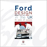 PUMA ジャパン Ford Design in the UK - 70 years of success