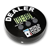 World Poker Tour Digital Dealer Button (WPTデジタルディーラーボタン)