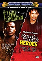 The Final Comedown/South Bronx Heroes (2 DVD)