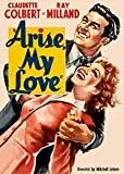 Arise, My Love [DVD]