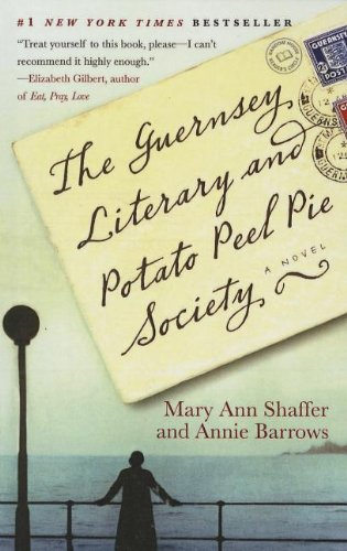 Guernsey Literary and Potato Peel Pie Society (Random House Reader's Circle)の詳細を見る