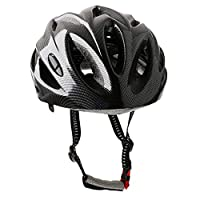 Lovoski 快適 通気性 ロードバイク  サイクリング レース 自転車 安全 保護 ヘルメット 頭部保護 全4色選べる - 02
