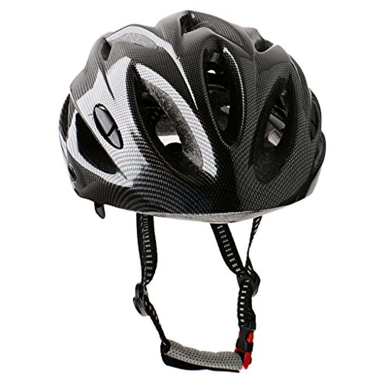 事前に積極的にストレスの多いロード バイク MTB サイクリング レース 自転車 安全 保護 ヘルメット 4色