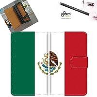 Ploom TECH ☆ 電子タバコ用アクセサリ プルームテックケース Ploom TECH カバー 国旗 メキシコ 完全国内受注生産 熱転写全面印刷 本物たばこ 味わい 楽しみ 成人喫煙者向け 紙巻たばこ 代替品 日本製