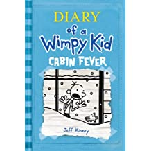 Cabin Fever: Diary of a Wimpy Kid